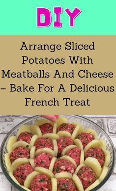Meat Recipes, Appetizer Recipes, Cooking Recipes, Meatball Recipes, Recipies, Appetizers, Beef Dishes, Food Dishes, Main Dishes