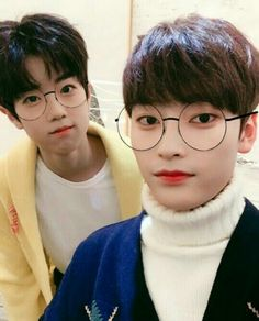 Trcng taeseon and kangmin