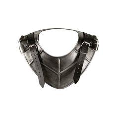 Armor Venue Dark Drake Gorget - Medieval Neck Armor One Size Fit All - Silver Armour >>> Find out more about the great product at the image link.
