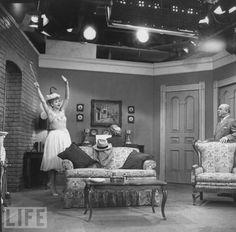 I love Lucy Set!!!!