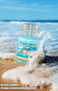 Yankee Candle ❤️ de quoi parfumez votre maison ! Une odeur agréable ❤️ pour tous les goûts ❤️