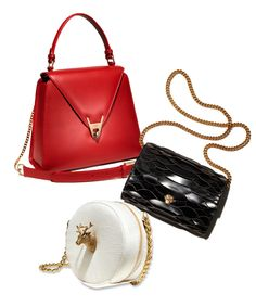 There S Only One Day Left To Vote For The Independent Handbag Designer Awards