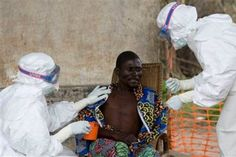 Informando24Horas.com: Probarán en humanos vacuna para el ébola