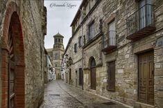 Baeza Jaén ciudad patrimonio de la humanidad por la U.N.E.S.C.O.