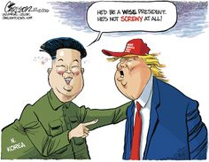 Stuart Carlson Editorial Cartoon, June 02, 2016     on GoComics.com