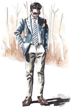 Daily+Fashion+Illustration+Justin+Perez (483×750)
