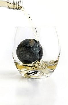 SPARQ Whiskey Sphere & Glass Set available at #Nordstrom