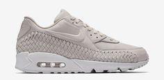 Nike Air Max 90 Woven Release Date | Solecollector