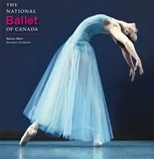@nationalballet is about to take the stage for #WorldBalletDay! Watch here: http://goo.gl/Ziwmyf.