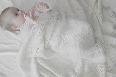 Ravelry: Baby quick knit blanket pattern by OGE Knitwear Designs