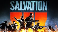 CALL OF DUTY: BLACK OPS III DLC PACK 'SALVATION'  AVAILABLE NOW ON XBOX ONE AND PC