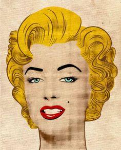 26 Best Adobe Illustrator Portrait Tutorials