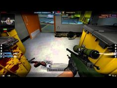 1v4 awp clutch Counter, The Originals, Youtube, Youtubers, Youtube Movies