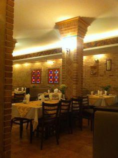 Restaurant and Diner