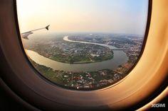 Saigon River Photo: xomnhiepanh.com