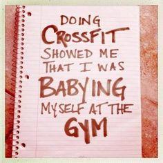 Trauma CrossFit. Round Rock, TX