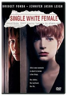 Amazon.com: Single White Female: Peter Friedman, Bridget Fonda ...