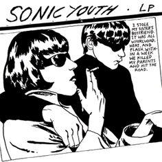 GOO / Sonic Youth