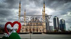 Грозный. Республика Чечня.  Россия
