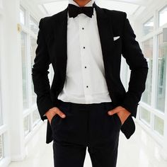 "LOUIS-NICOLAS DARBON on Instagram: ""Tux time ♠️ 