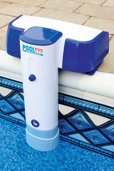 Inground Alarms - Pool Safety Equipment & Accessories - InTheSwim