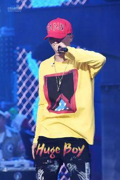 2015: Song Mino SMTM4