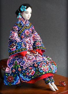 enchanted doll lotus8