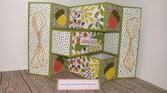 Tri-Shutter-Card Herbst