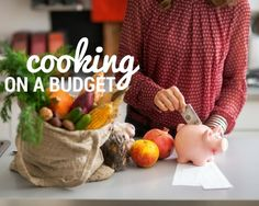 Cooking on a budget does not mean sacrificing an amazing meal. We've gathered 10 tips that'll help you prepare delicious food and keep a few extra dollars in your wallet....