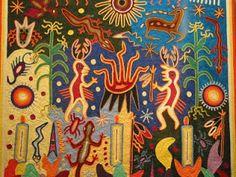Verdeysol: La Creación del Mundo según el Popol Vuh - Libro sagrado de los Mayas -Quiche