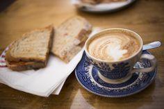 Sourdough Cafe, Bristol by Adam Gasson / adamgasson.com
