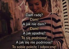 Polish Language, Texts, Funny Memes, Thoughts, Humor, My Love, Quotes, Life, Design