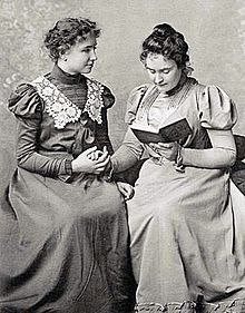 Anne Sullivan - Wikipedia, the free encyclopedia