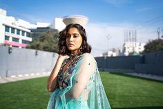 Regina Cassandra, Most Beautiful Bollywood Actress, Lehenga, Kimono Top, Sari, Actresses, Tops, Women, Fashion