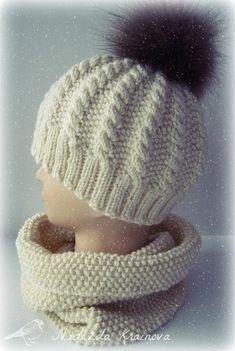 Fotografii Knit Crochet, Crochet Hats, Boot Cuffs, Knitted Hats, Winter Hats, Beanie, Knitting, Poncho, Crafts