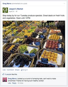 News Feed FYI: Balancing Content from Friends and Pages Using Facebook For Business, How To Use Facebook, Social Business, For Facebook, Latest Facebook, Facebook News, Facebook Marketing, Online Marketing, Tuesday Specials