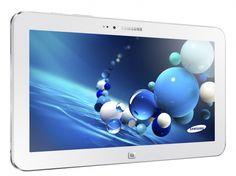 Samsung unveils the Ativ Tab 3 tablet