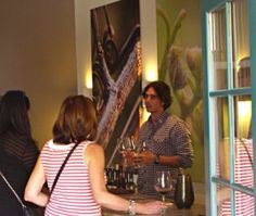 Envolve Winery - Ben (aka ABC's The Bachelor), Sonoma