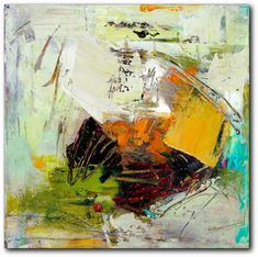 Abstract paintings, Conn Ryder, Abstract Expressionism, Colorado Abstract Paintings