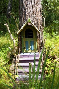 Gartenzauber   Ein Heim in luftiger Höhe - Gartenzauber