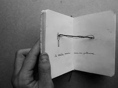 .as minhas memórias nunca me pertenceram. Por Juan Casemiro
