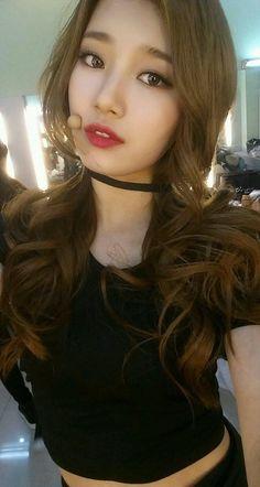miss A's Suzy                                                       …