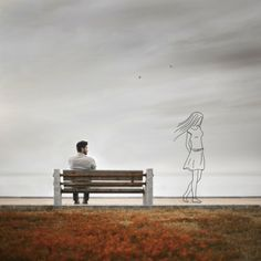 Creative Illustration, Memory, II, Hossein, and Zare image ideas & inspiration on Designspiration Blur Background In Photoshop, Photo Background Images, Photo Backgrounds, Iphone Wallpaper Video, Boys Wallpaper, Cute Love Images, Anime Couples Drawings, Surreal Photos, Boy Photography Poses