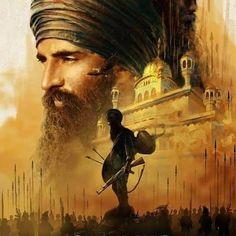 Sikhism Beliefs, Sikh Quotes, Punjabi Quotes, Baba Deep Singh Ji, Guru Nanak Wallpaper, Wine Wallpaper, Guru Pics, Guru Gobind Singh, Warrior Tattoos
