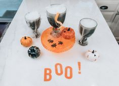 This delicious, easy, and healthy Halloween cocktail is perfect for your Halloween party! Easy Halloween Cocktails, Halloween Puns, Healthy Cocktails, Yummy Drinks, Activated Charcoal Benefits, Clean Drink, Love Sweat Fitness, Grand Marnier, Incredible Recipes