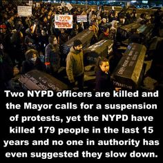 10850042_888748661159616_7035597107429622697_n.jpg (628×628) And herein lies the problem: the body count for police matters (to police and the justice system), whereas the body count for the others doesn't matter (to police and the justice system)! And that's a HUGE problem!