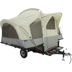 98 Best Lifetime Tent Trailers Images Tent Trailers