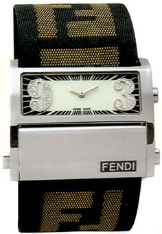 Image result for fendi watches