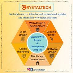 It Service Provider, Creative Web Design, Professional Website, Design Development, Mobile App, Graphic Design, Marketing, Digital, Mobile Applications