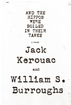 If you know Kerouac and understand the implied associations of Kerouac's era, this cover sends an especially apt message